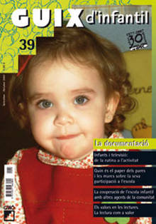 REVISTA GUIX INFANTIL - 039 (SET.07) - La documentació