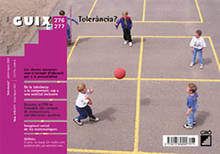 REVISTA GUIX - 276/277 (JULIOL 01)- TOLERANCIA?