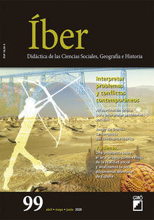 REVISTA IBER - 099 (ABRIL 20) - Interpretar problemas y conflictos contemporáneos